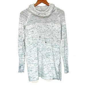 Artisan Ny Athletic Sweater with Drawstrings XS